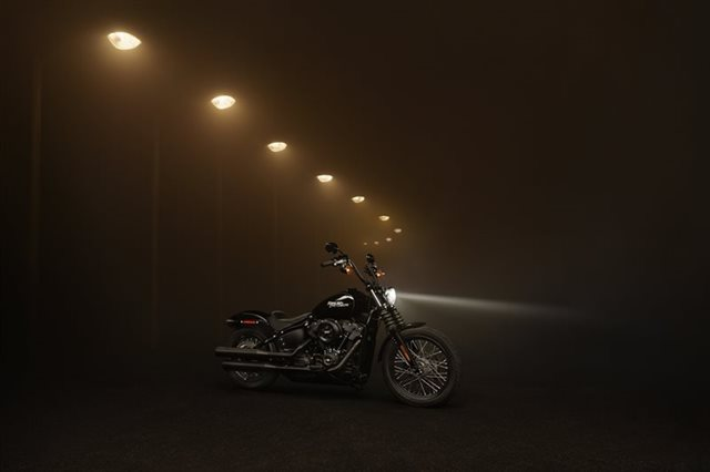 2020 Harley-Davidson Softail Street Bob at Bumpus H-D of Jackson