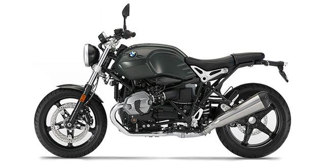 2019 BMW R nineT Pure at Frontline Eurosports
