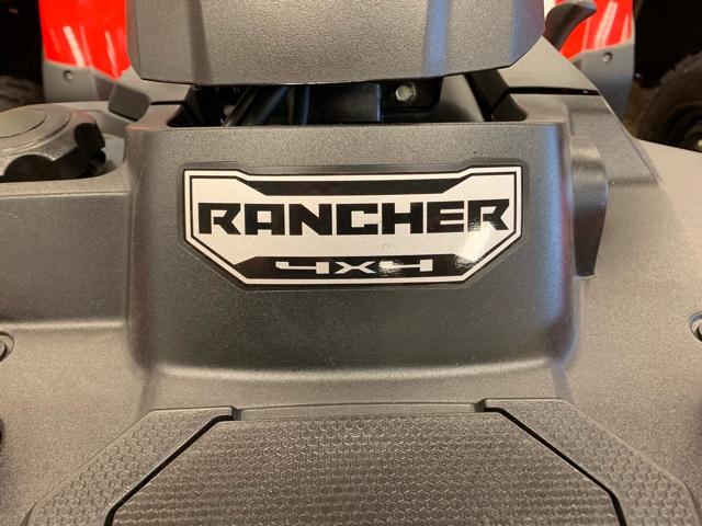 2019 Honda FourTrax Rancher 4X4 at Mungenast Motorsports, St. Louis, MO 63123
