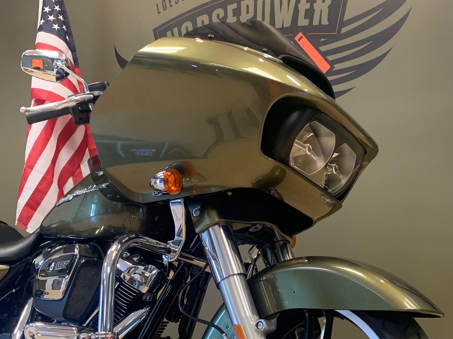 2017 Harley-Davidson Road Glide Special at Loess Hills Harley-Davidson