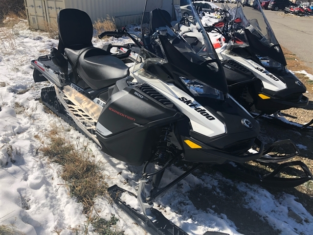 2020 Ski-Doo Expedition Sport REV Gen4 900 ACE at Power World Sports, Granby, CO 80446