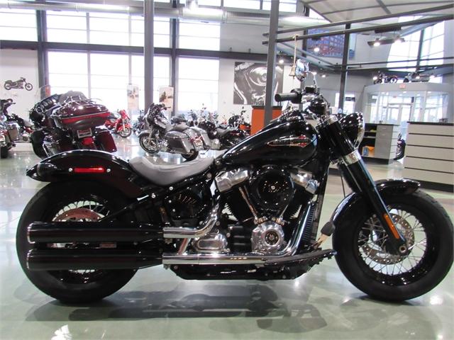 2018 Harley-Davidson Softail Slim at Conrad's Harley-Davidson