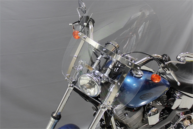 2006 Harley-Davidson Softail Standard at Platte River Harley-Davidson