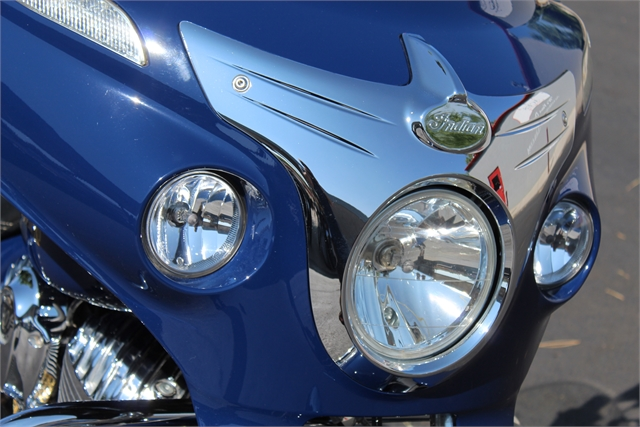 2014 Indian Chieftain Base at Aces Motorcycles - Fort Collins