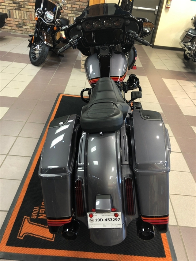 2020 Harley-Davidson CVO Street Glide at High Plains Harley-Davidson, Clovis, NM 88101
