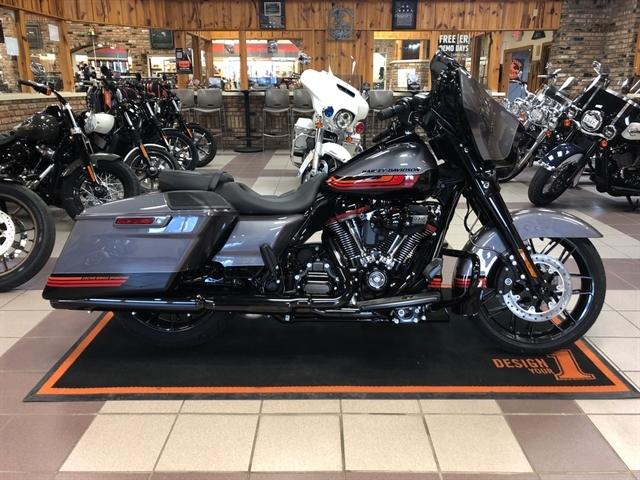 2020 Harley-Davidson CVO Street Glide at High Plains Harley-Davidson, Clovis, NM 88101