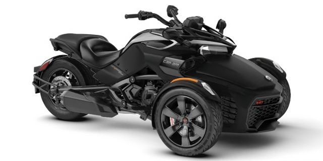 2019 Can-Am™ Spyder F3 S at Seminole PowerSports North, Eustis, FL 32726