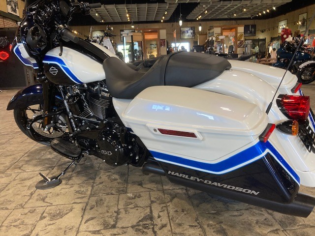 2021 Harley-Davidson Grand American Touring Street Glide Special at Rocky's Harley-Davidson