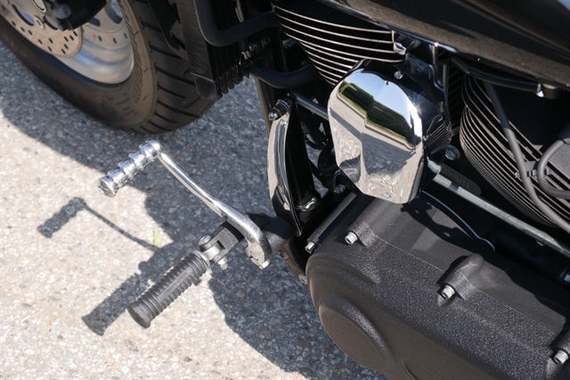 2012 Harley-Davidson Dyna Glide Fat Bob at Ventura Harley-Davidson