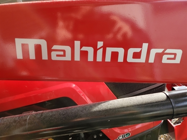 2019 Mahindra TR6075 at Thornton's Motorcycle - Versailles, IN