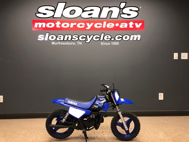 2021 Yamaha PW 50 at Sloans Motorcycle ATV, Murfreesboro, TN, 37129