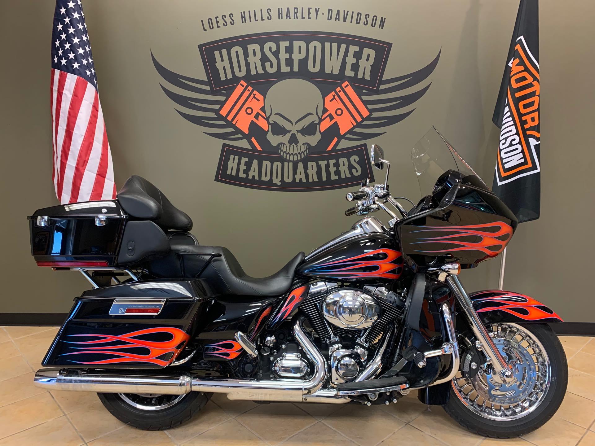 2012 Harley-Davidson Road Glide Ultra at Loess Hills Harley-Davidson