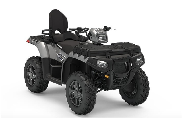 2019 Polaris Sportsman 850 SP Base at Lynnwood Motoplex, Lynnwood, WA 98037