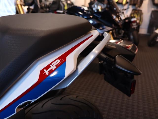 2020 BMW G 310 R at Frontline Eurosports