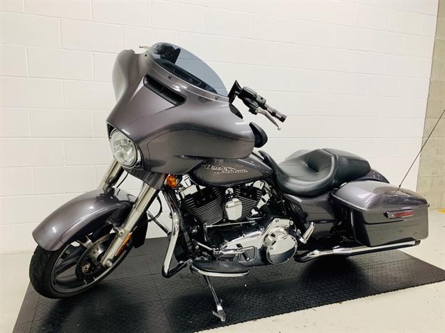 2014 Harley-Davidson Street Glide Special at Destination Harley-Davidson®, Silverdale, WA 98383