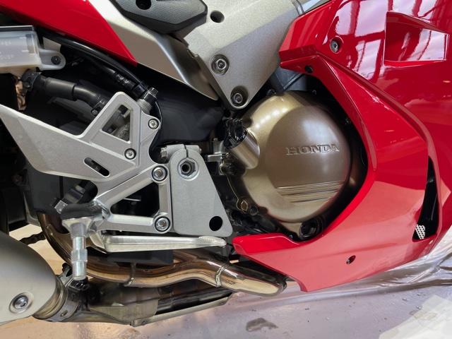 2014 Honda Interceptor Base at Martin Moto