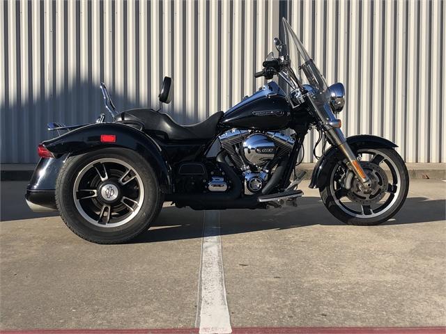 2015 Harley-Davidson Trike Freewheeler at Lumberjack Harley-Davidson