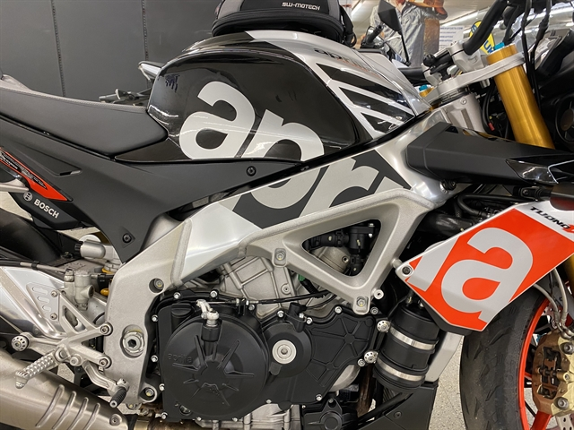 2016 Aprilia Tuono V4 1100 Factory ABS at Columbia Powersports Supercenter