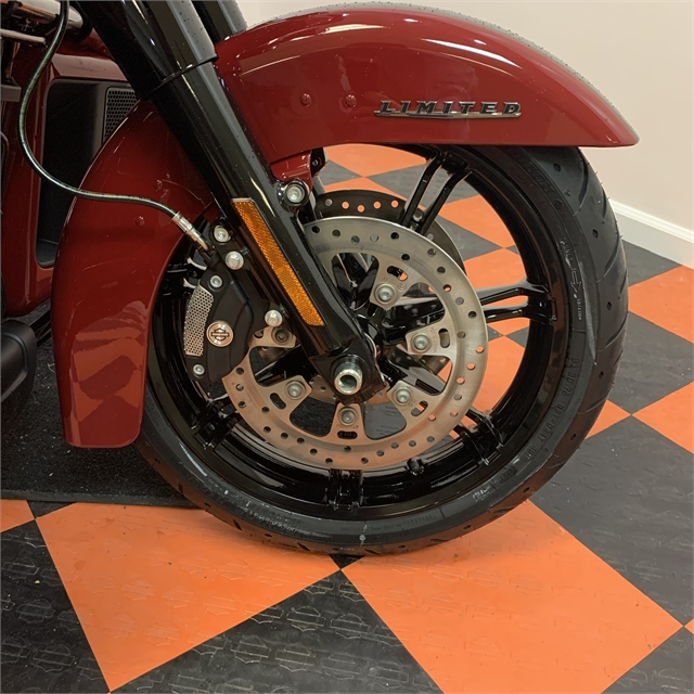 2021 Harley-Davidson Touring Ultra Limited at Harley-Davidson of Indianapolis