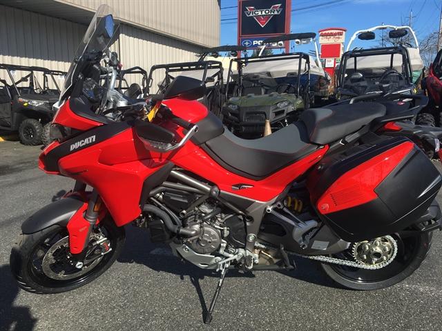 2019 Ducati Multistrada 1260 at Lynnwood Motoplex, Lynnwood, WA 98037