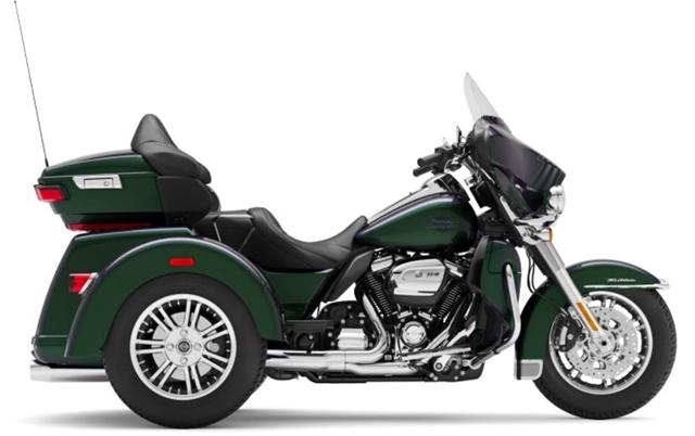 2021 Harley-Davidson FLHTCUTG at Gasoline Alley Harley-Davidson (Red Deer)
