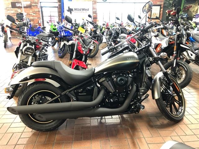 2020 Kawasaki Vulcan 900 Custom at Wild West Motoplex