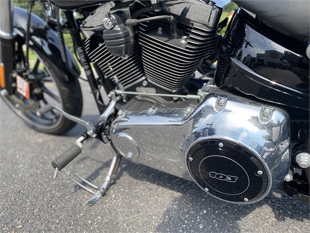 2015 Harley-Davidson Softail Breakout at Southside Harley-Davidson