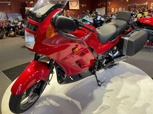 2000 KAWASAKI CONCOURS at Martin Moto