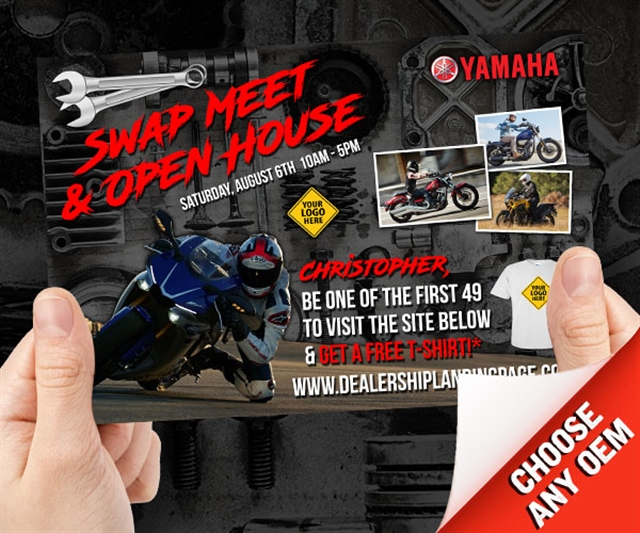 Swap Meet Powersports at PSM Marketing - Peachtree City, GA 30269