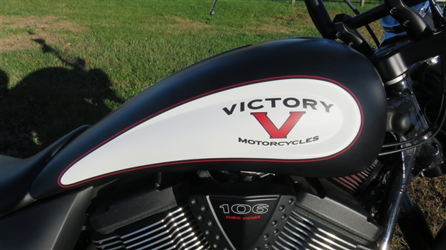2016 Victory High-Ball Base at Randy's Cycle, Marengo, IL 60152