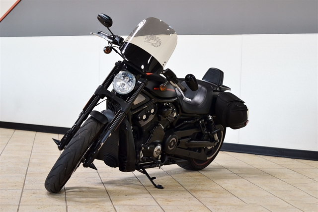 2012 Harley-Davidson VRSC Night Rod Special at Destination Harley-Davidson®, Tacoma, WA 98424