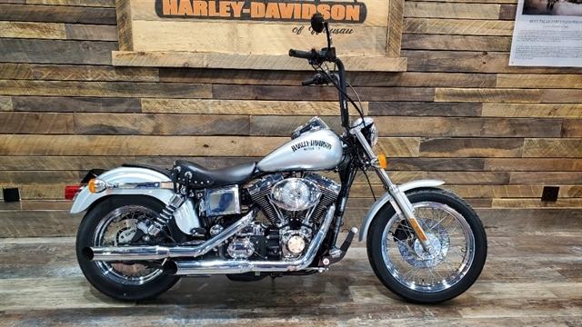 2001 Harley-Davidson FXDL DYNA LOW RI at Bull Falls Harley-Davidson