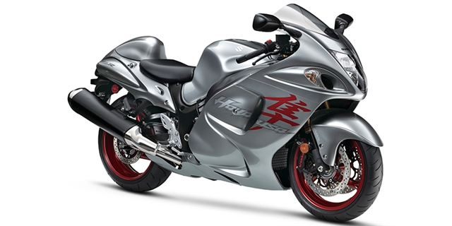 2019 Suzuki Hayabusa 1340 at Hebeler Sales & Service, Lockport, NY 14094