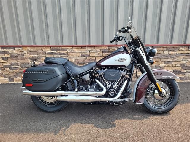 2021 Harley-Davidson TOURING Heritage Classic at RG's Almost Heaven Harley-Davidson, Nutter Fort, WV 26301