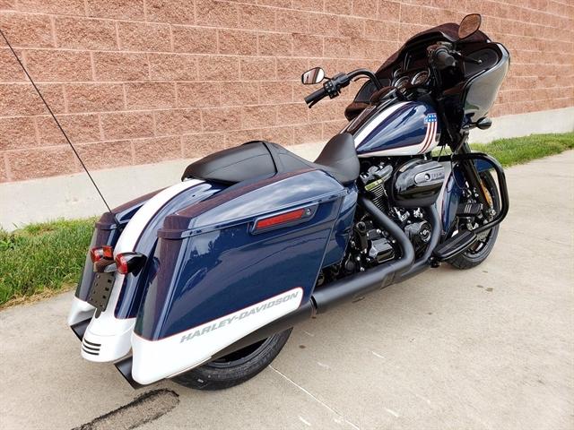 2020 Harley-Davidson Touring Road Glide Special at Legacy Harley-Davidson