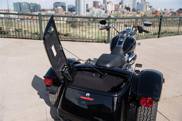2019 Harley-Davidson Trike Freewheeler at Arsenal Harley-Davidson