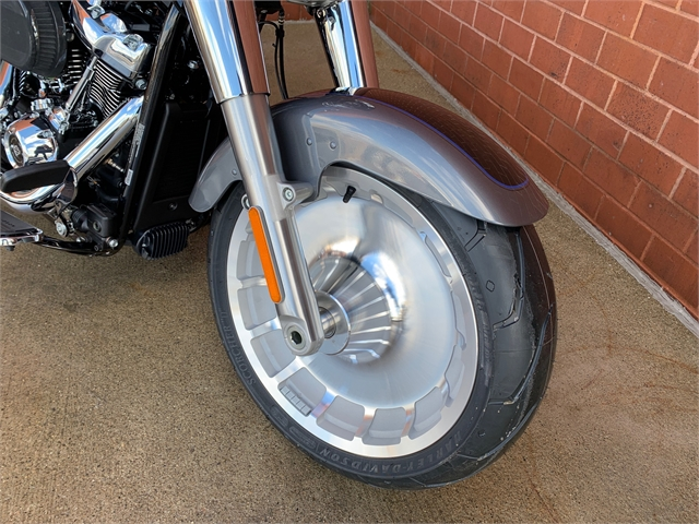 2021 Harley-Davidson Cruiser FLFBS Fat Boy 114 at Arsenal Harley-Davidson