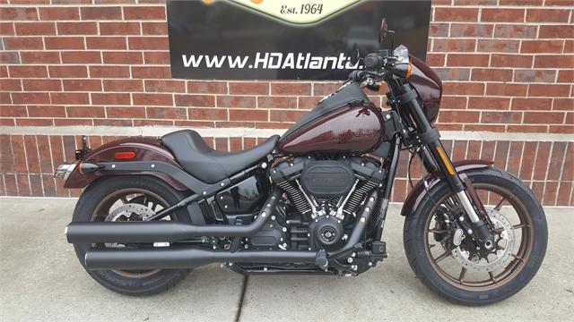 2021 Harley-Davidson Softail Low Rider S at Harley-Davidson® of Atlanta, Lithia Springs, GA 30122