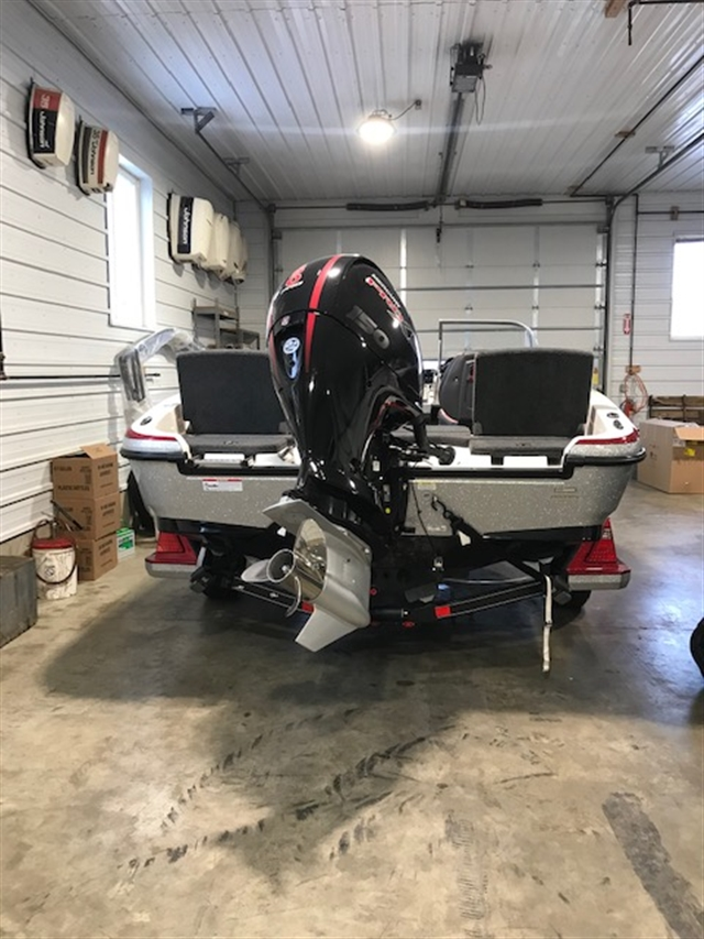 2019 Ranger Reata 1850MS at Boat Farm, Hinton, IA 51024
