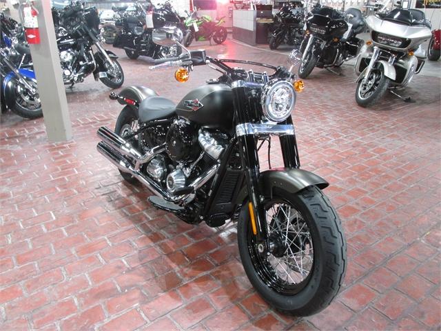 2021 Harley-Davidson Cruiser FLSL Softail Slim at Bumpus H-D of Memphis