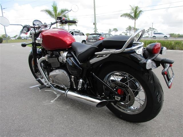 2019 Triumph Bonneville Speedmaster Base at Stu's Motorcycles, Fort Myers, FL 33912