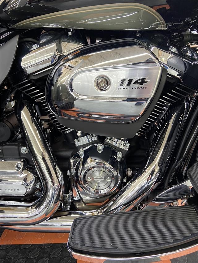2021 Harley-Davidson Trike FLHTCUTG Tri Glide Ultra at Hampton Roads Harley-Davidson