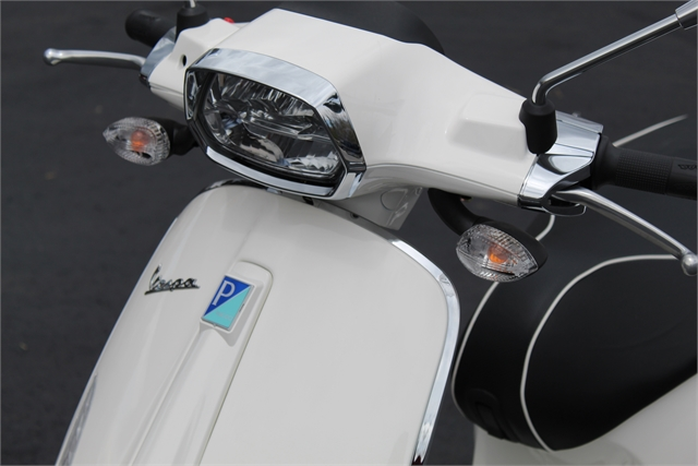2021 Vespa Sprint 150 at Aces Motorcycles - Fort Collins