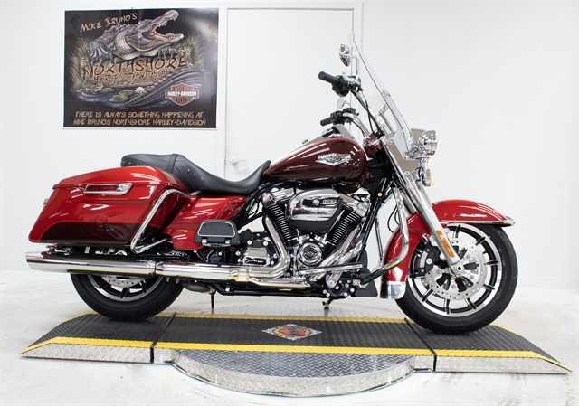 2019 Harley-Davidson Road King Base at Mike Bruno's Northshore Harley-Davidson