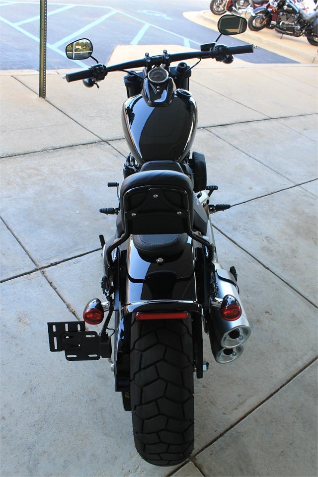 2019 Harley-Davidson Softail Fat Bob 114 at Extreme Powersports Inc