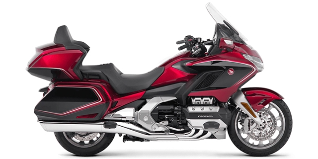 2020 Honda Gold Wing Tour Automatic DCT at G&C Honda of Shreveport