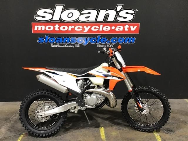2021 KTM XC 300 TPI at Sloans Motorcycle ATV, Murfreesboro, TN, 37129