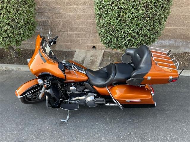 2016 Harley-Davidson Electra Glide Ultra Limited at Fresno Harley-Davidson