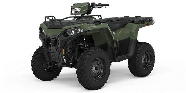2021 Polaris Sportsman 570 Base at Got Gear Motorsports