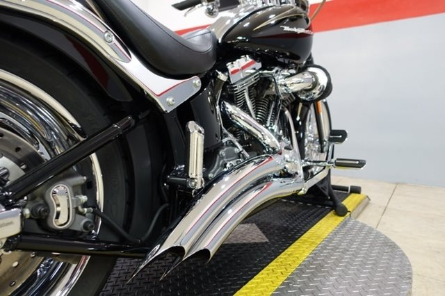 2008 Harley-Davidson Softail Custom at Southwest Cycle, Cape Coral, FL 33909